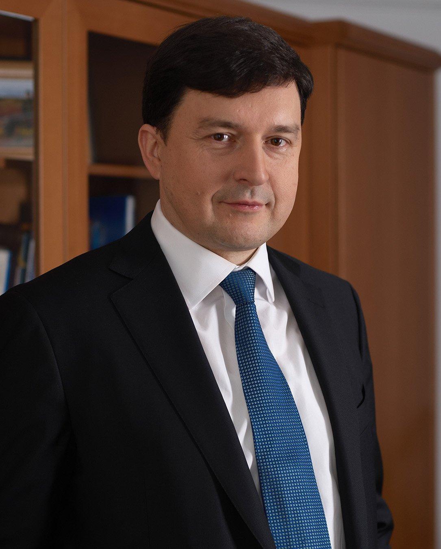 """ОАО """"Газпром космические системы"""" / Руководство компании"""